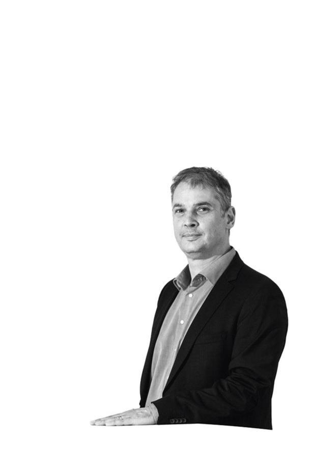 Koen Pelleriaux, topman van het Gemeenschapsonderwijs (GO!), over de 100 miljoen euro die Vlaanderen wil besparen in het onderwijs