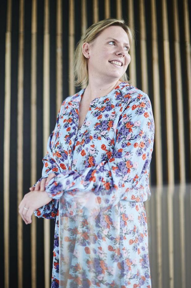 Sofie Spriet wordt CEO Dewaele Vastgoedgroep