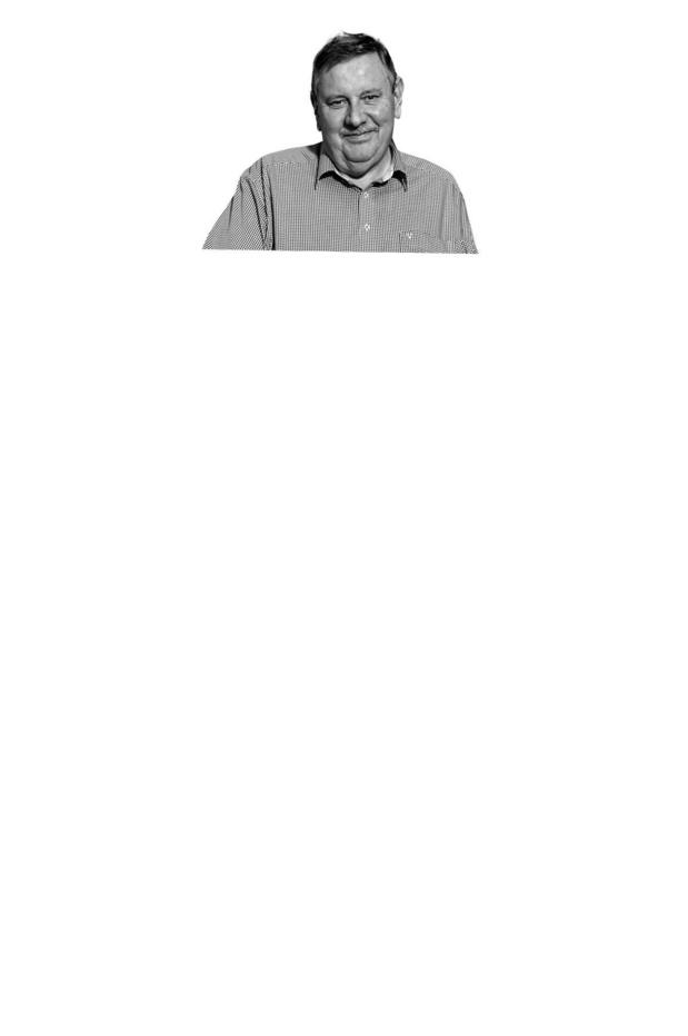 Donald Muylle - Maakt even uw keuken niet