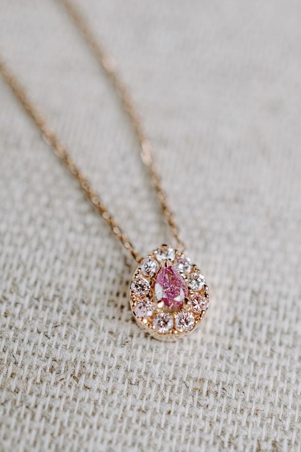 À la poursuite du diamant rose