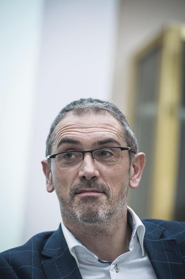Michel Maus Fiscalist VUB, Bloom Law