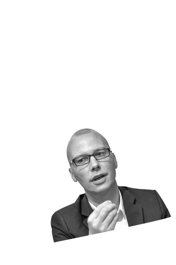 Peter Claes - Omstreden VRT-directeur