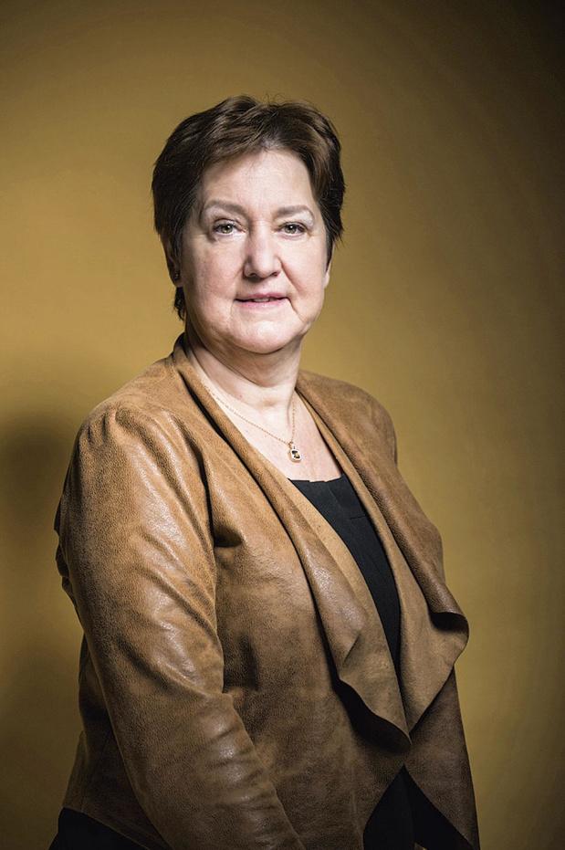 Marleen Vaesen bestuurder bij Boerenbondholding