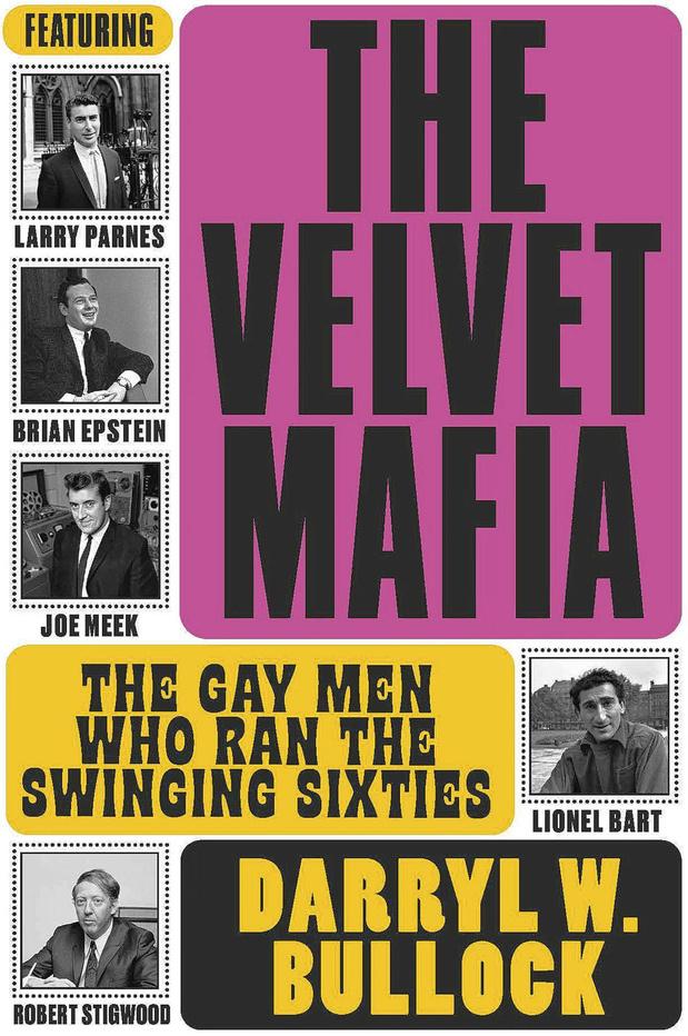 4. The Velvet Mafia