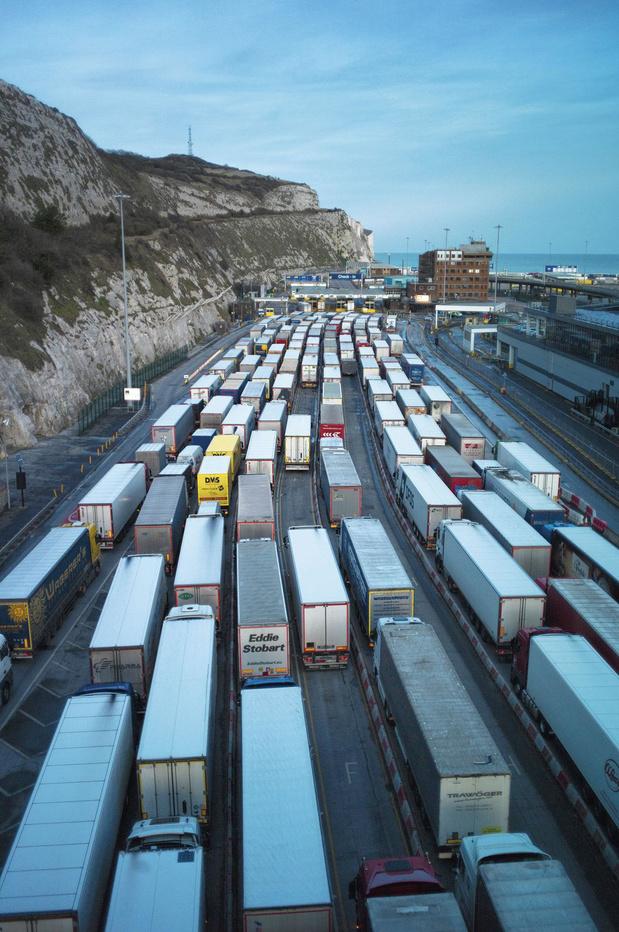 'Het Verenigd Koninkrijk is nu een verre markt, zoals Zuidoost-Azië'