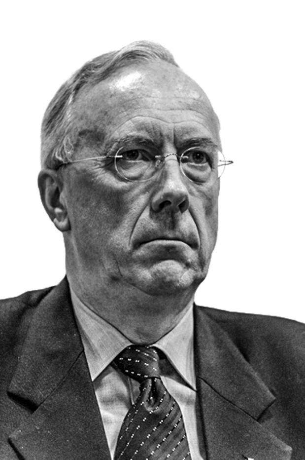 René Stockman - Werd niet belasterd
