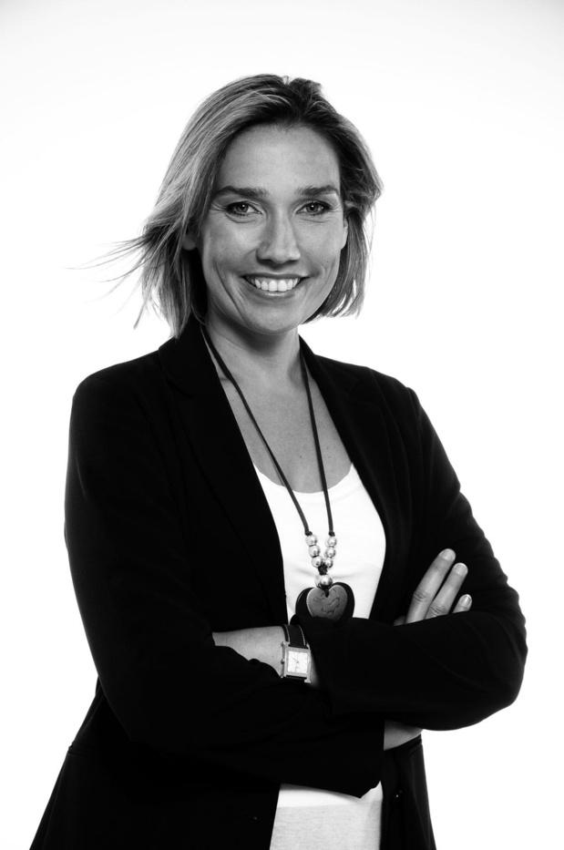 Gaëlle Helsmoortel (dgenious): elle lève un million d'euros en pleine crise