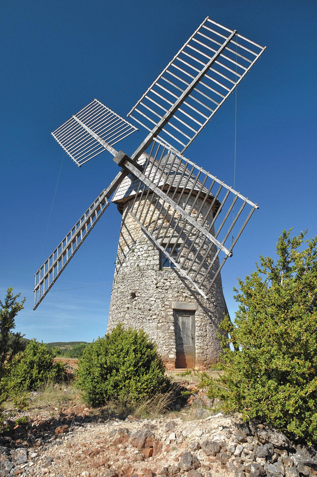 Un moulin à paroles