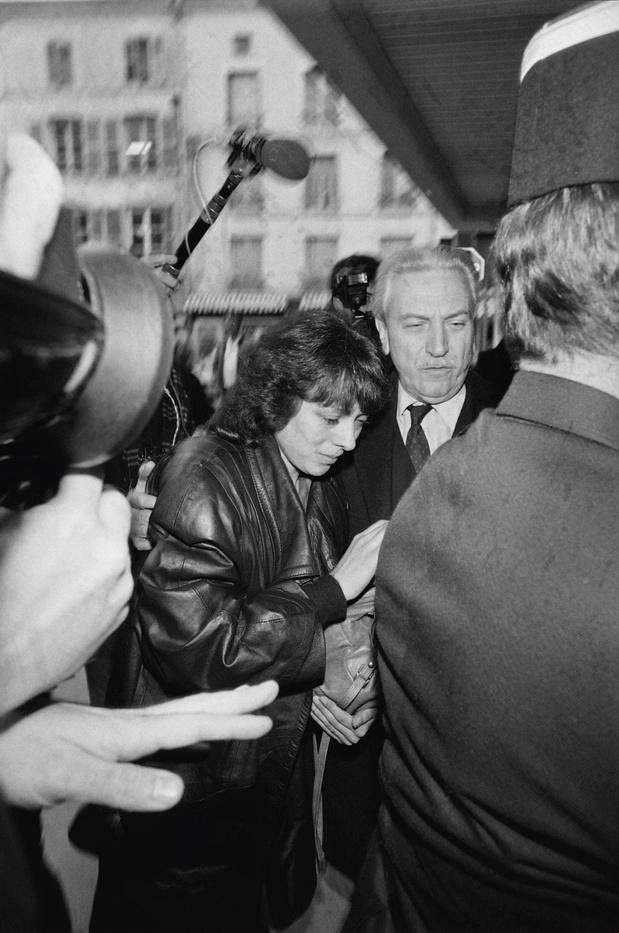 Affaire Grégory: Christine Villemin, une sacrée paire tout court (chronique)