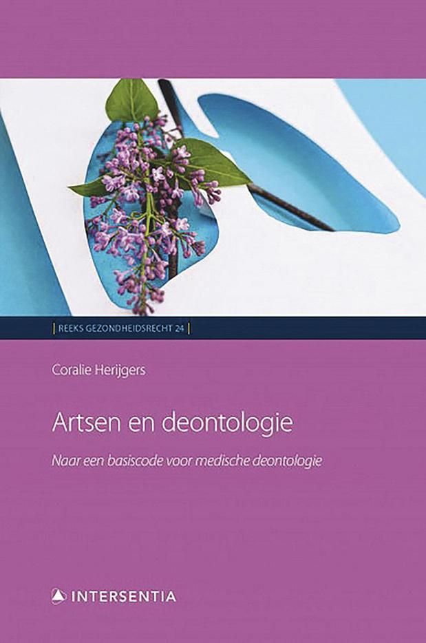 Basiscode voor medische deontologie
