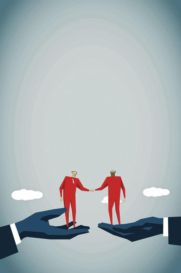 La Wallonie mise sur le mentorat entrepreneurial