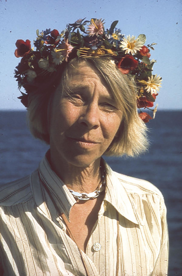 [le livre de la semaine] La Fille du sculpteur, de Tove Jansson: fais comme l'enfant