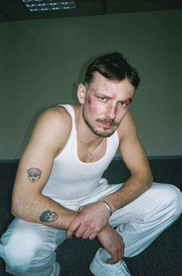 Peet: portrait d'un rappeur avec des failles