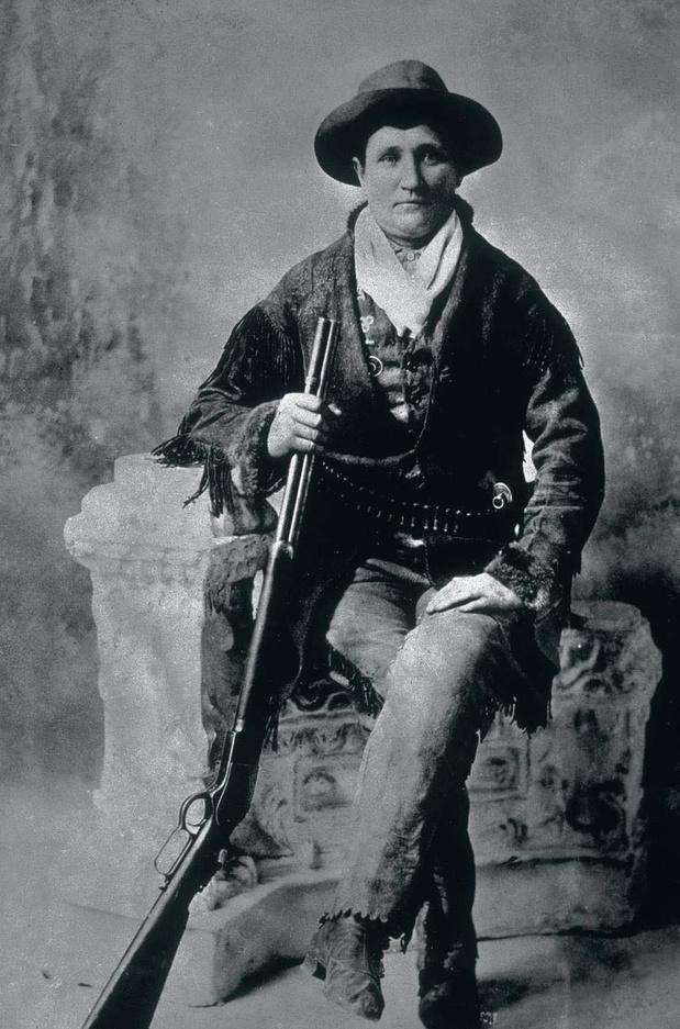 Ces photos qui racontent l'histoire des Etats-Unis: la conquête de l'Ouest
