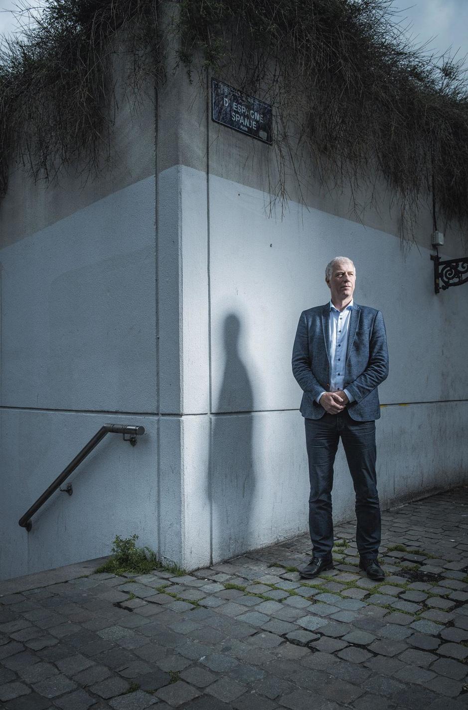 Hans Bruyninckx (Europees Milieuagentschap): 'Verdere vernietiging van ons natuurlijke kapitaal zal onze economie ondermijnen'