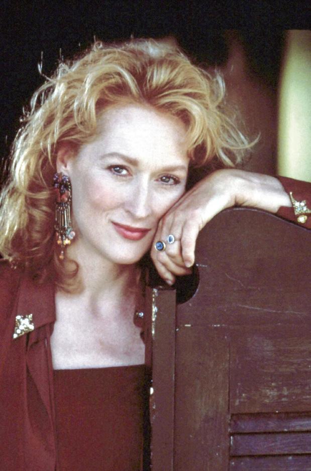 [à la télé ce soir] Meryl Streep: mystères et métamorphoses