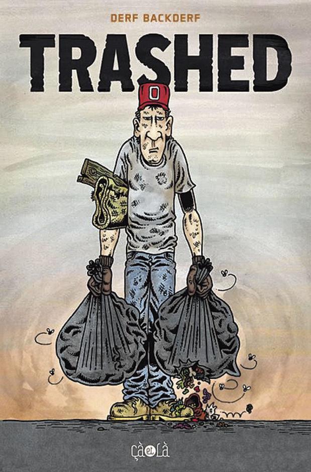 Trashed (2015)