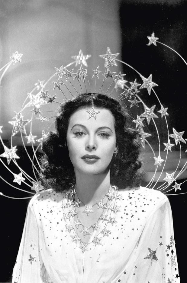 [À la télé ce soir] Star et inventeuse de génie: Hedy Lamarr