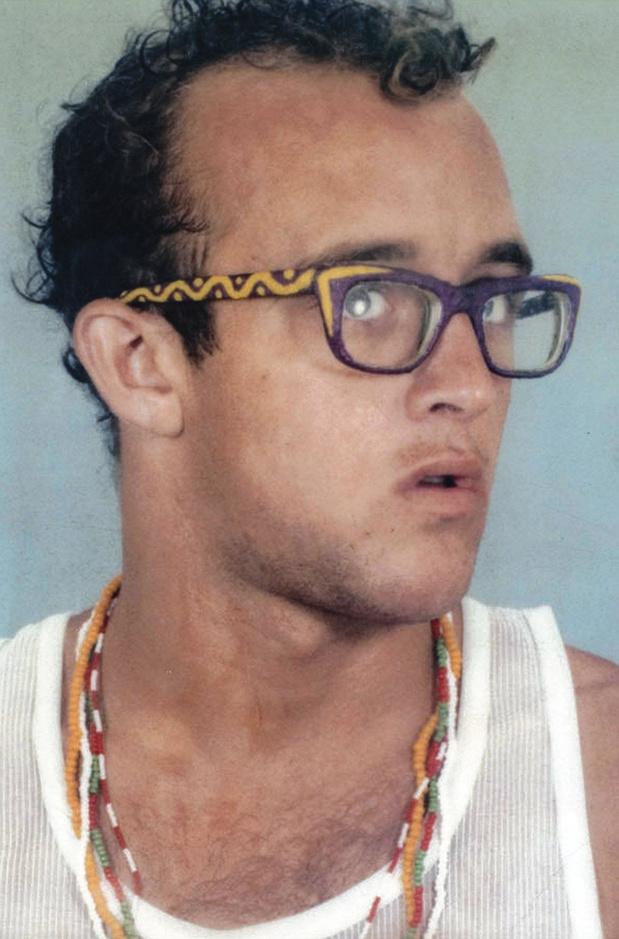 [À la télé ce soir] Keith Haring: Street Art Boy