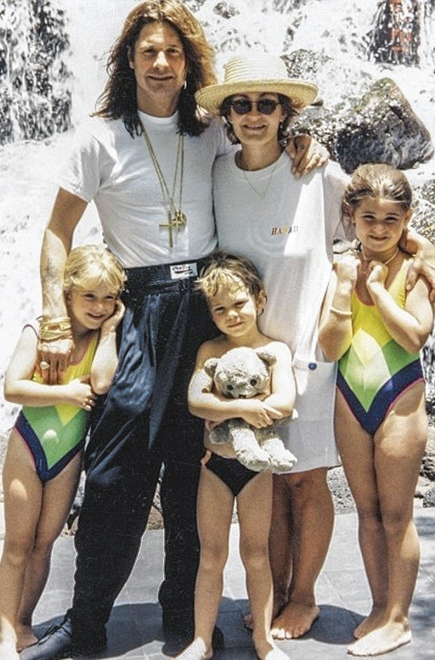 [à la télé ce soir] Les Neuf vies d'Ozzy Osbourne