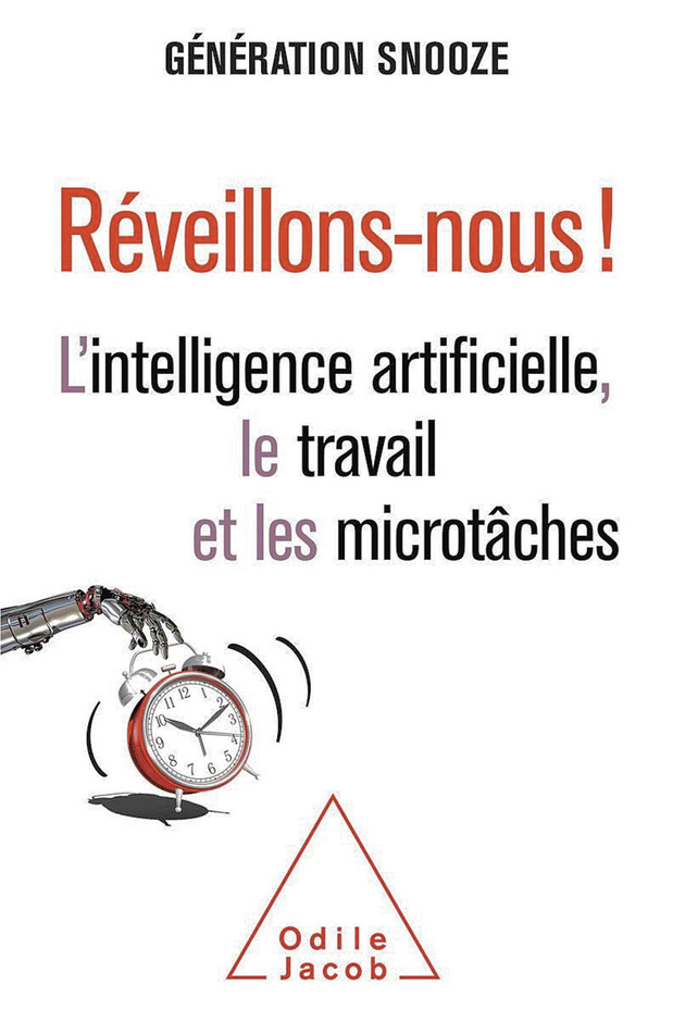 Faut-il craindre l'intelligence artificielle ?