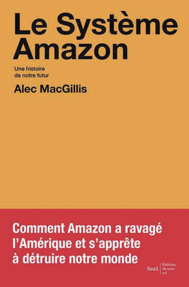 Amazon ou l'économie à la hussarde