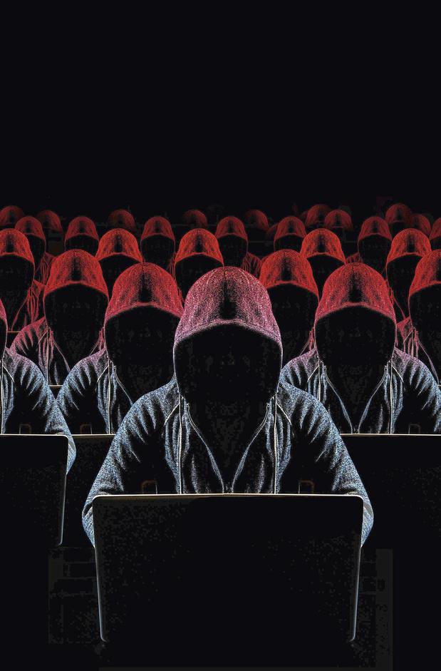 Cybersécurité: le défi du siècle