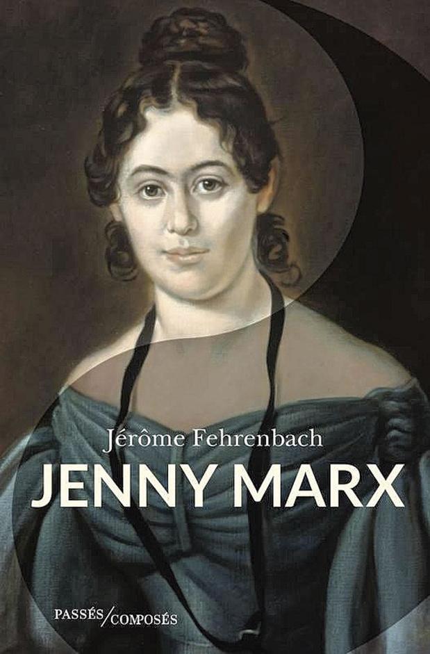 Le Jenny de Marx