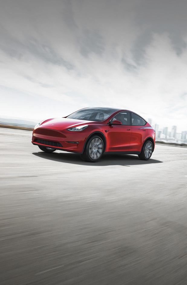 """Tesla Model Y: """"gare au jour où l'écran ne répondra plus"""""""