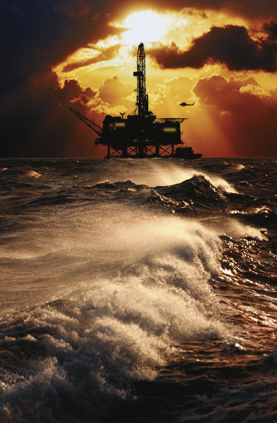 Big Oil staat voor de Big Shift: 'Ze móéten zichzelf transformeren. Het is dat of doodgaan'