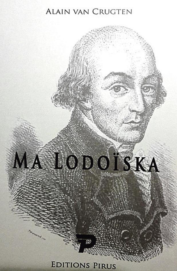 Ma Lodoïska