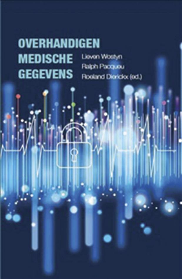 Overhandigen medische gegevens