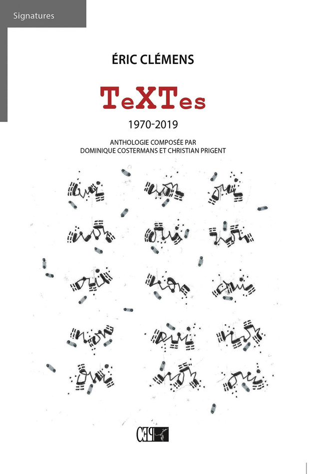 TeXTes 1970-2019