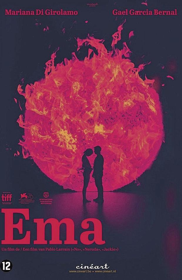 5x dvd Ema