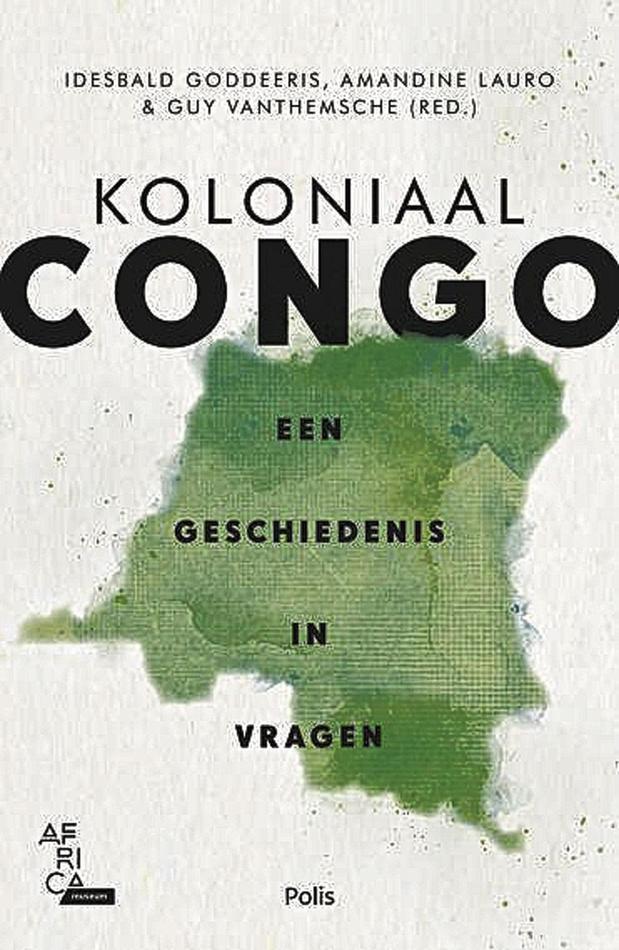 Vragen over Congo