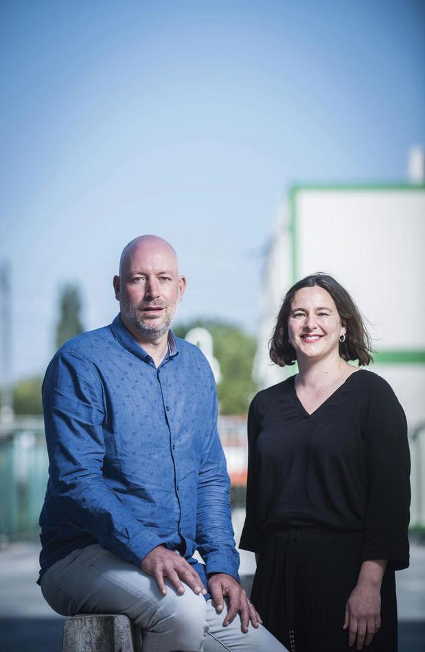 'Wij zijn de voelsprieten van Colruyt Group'