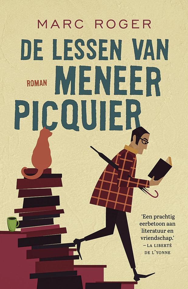 Boeken over boeken