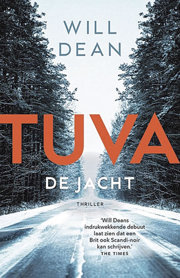 Tuva - De jacht