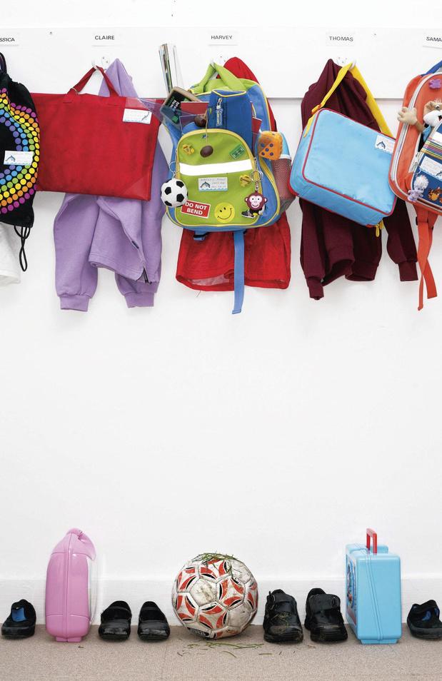 Elk kind welkom in een inclusieve kinderopvang