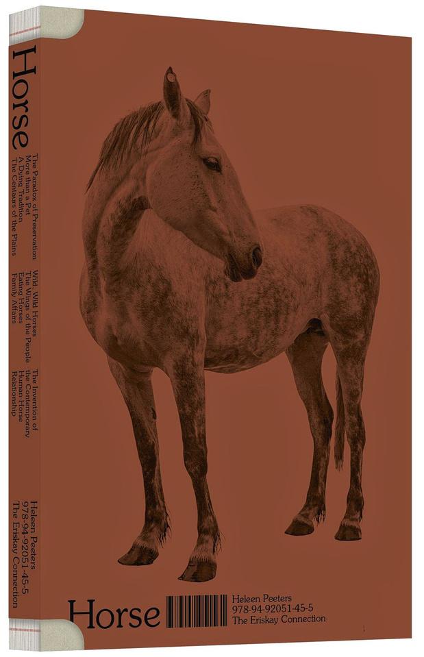 Van mensen en paarden