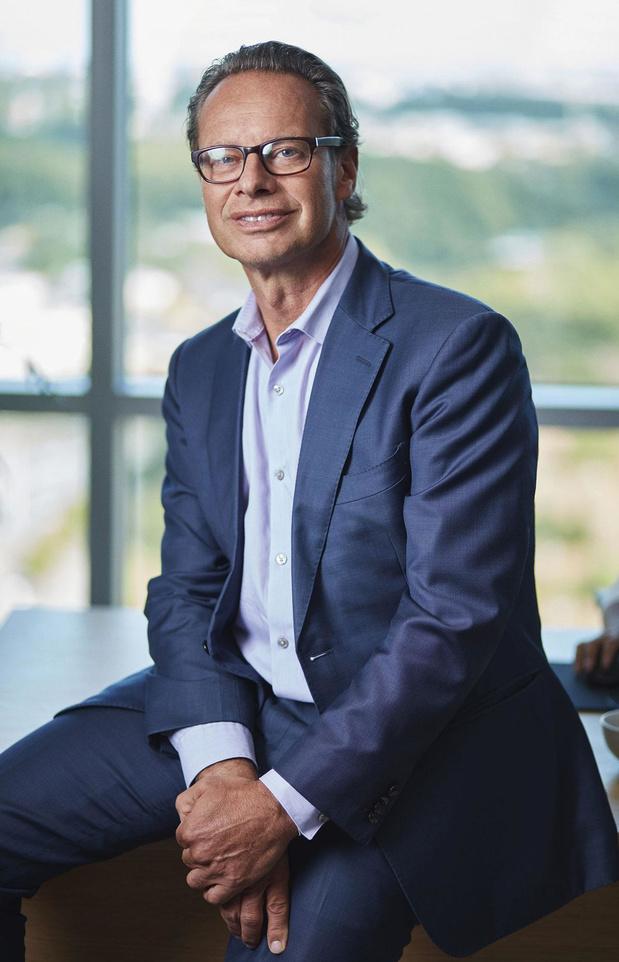 Multinational Philips pleit voor gepersonaliseerde zorg: 'Het systeem is de jongste zeventig jaar structureel nauwelijks veranderd'