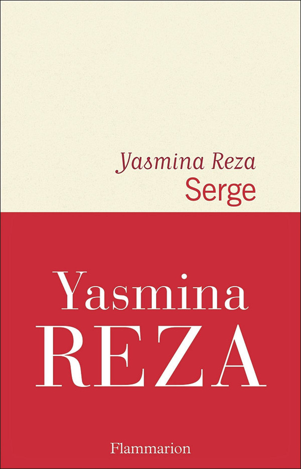 Yasmina Reza?