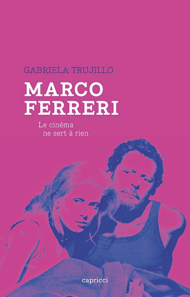 Marco Ferreri - Le cinéma ne sert à rien