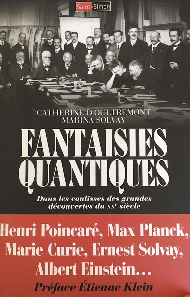 Quand Ernest Ré-Solvay