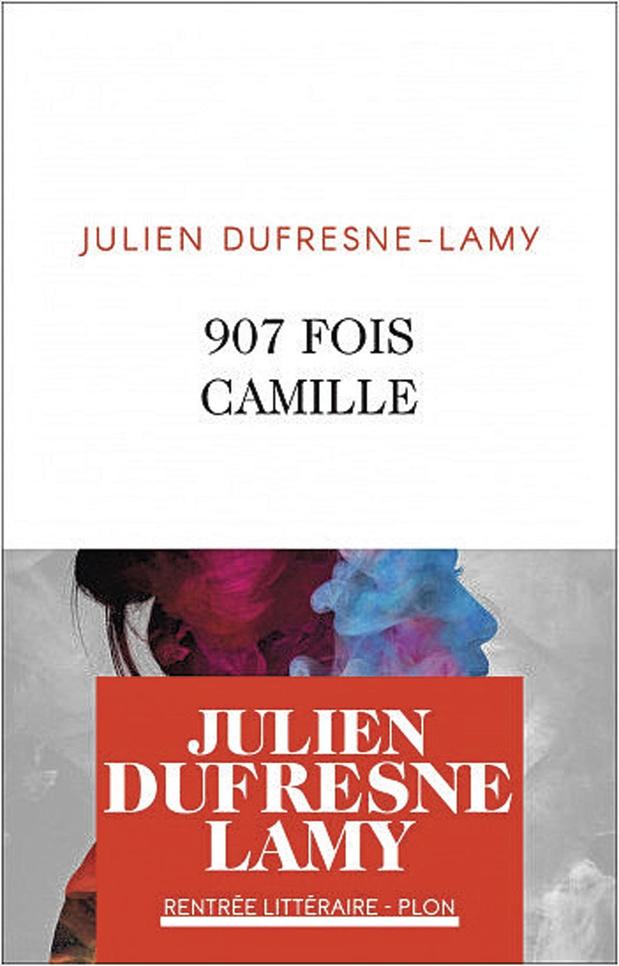 Ecrire pour Camille, avec Camille, sur Camille