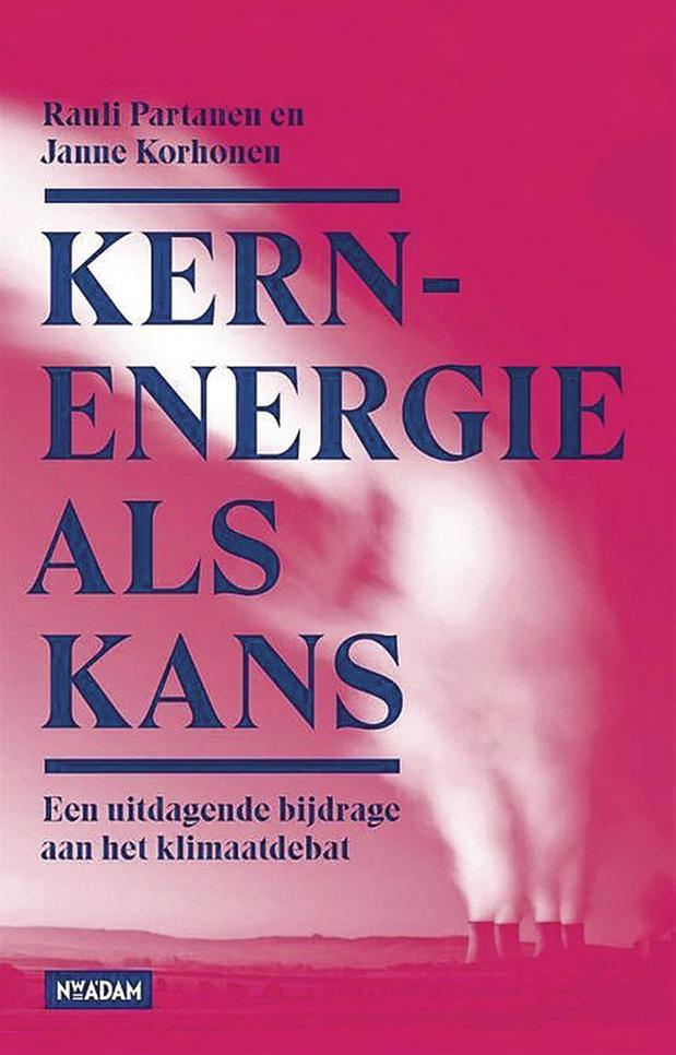 Energie en klimaat, een front
