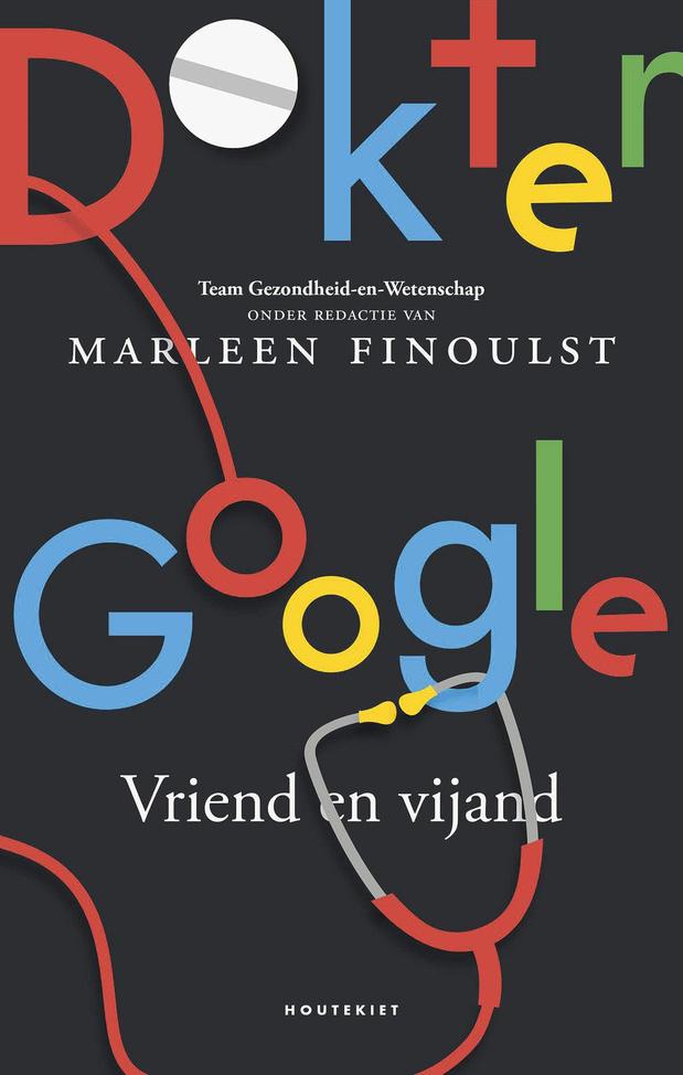 Bijsluiter bij Dokter Google