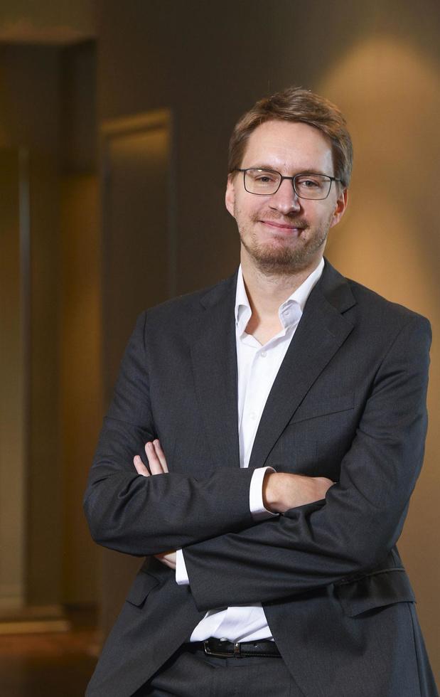 Giles Daoust (CEO de Daoust): L'homme multiple