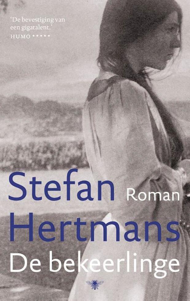 De bekeerlinge van Stefan Hertmans