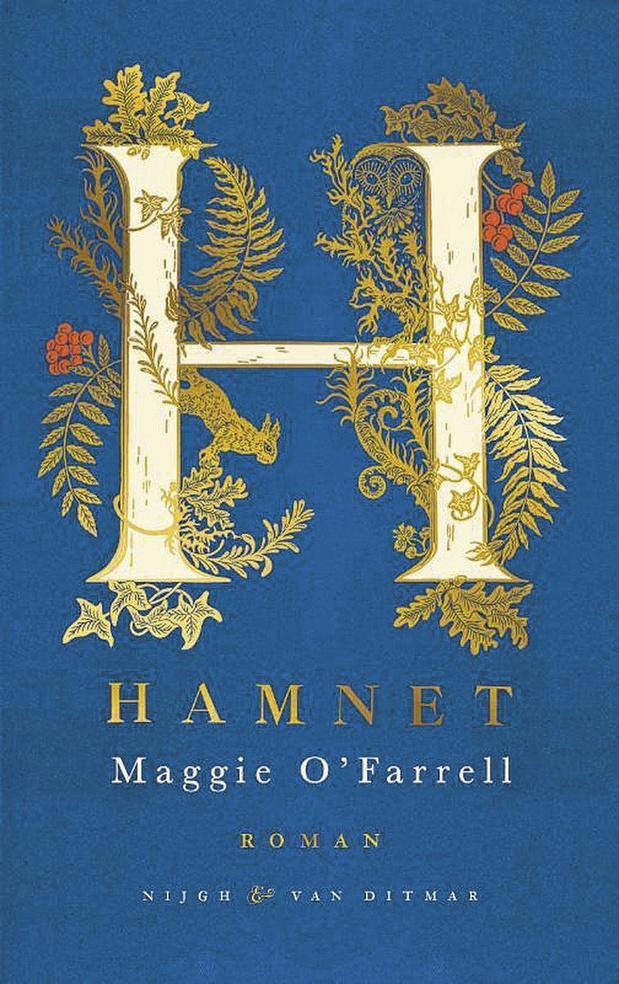 Hamnet van Maggie O'Farrell
